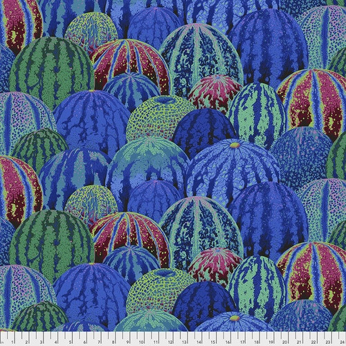 Octopus - Blue Brandon Mably