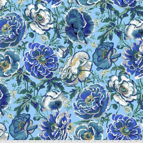 Dorothy - Blue Philip Jacobs PWPJ109
