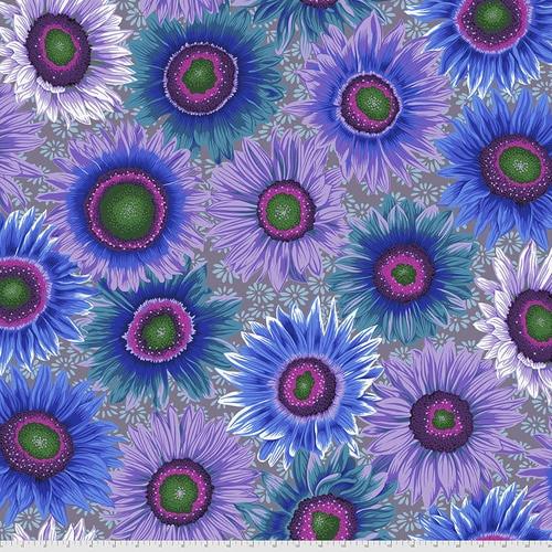 Van Gogh - Blue Philip Jacobs PWPJ111