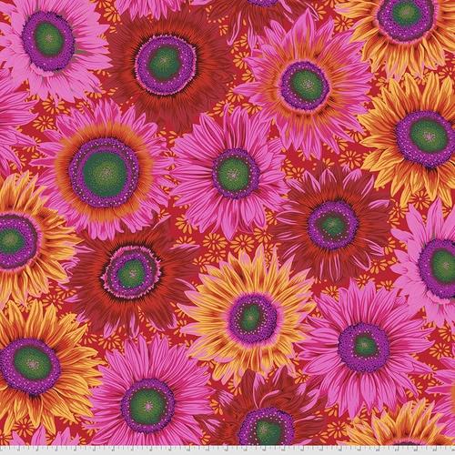 Van Gogh - Red Philip Jacobs PWPJ111