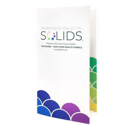 168 colours Premium Soft 100% Cotton Solids