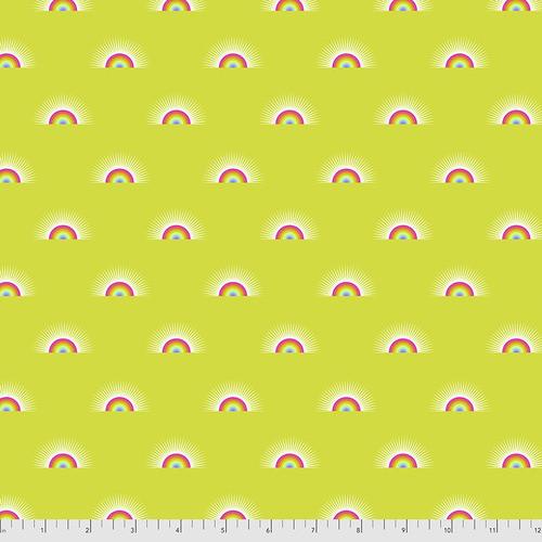 Sundaze - Pineapple Tula Pink, Daydream,