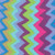Sound Waves Brandon Mably Spring 2017  Colour: Blue