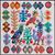 Kim McLean, Animal Album Applique Pattern