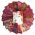 "Classics - Fat Quarter(18""x21"") - Equator Kaffe Fassett Collective"