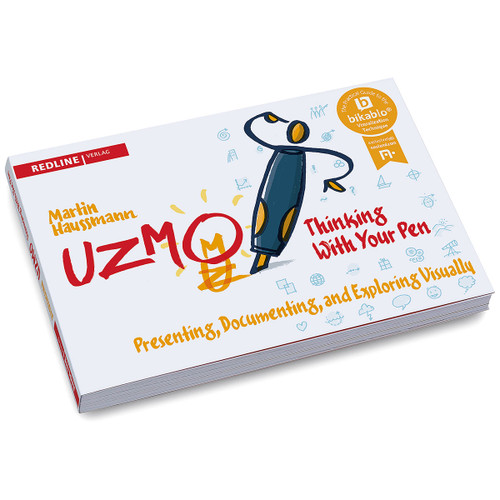 UZMO: Thinking With Your Pen (English)