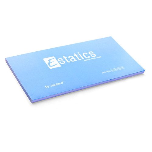 Estatics L Electrostatic Adhesive Pads