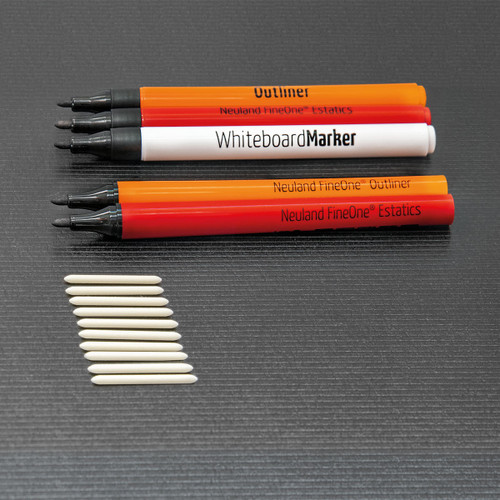 Replacement Round Nibs, 1mm