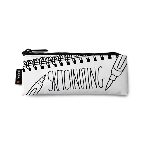 PenPouch – sketchnoting design