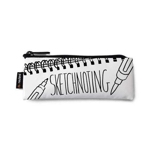 PenPouch – sketchnoting design