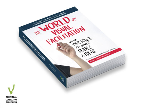 The World of Visual Facilitation - Book Bundle