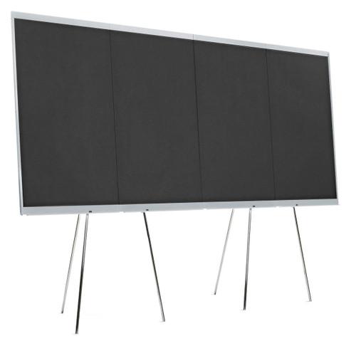 LW-X GraphicWall - black board