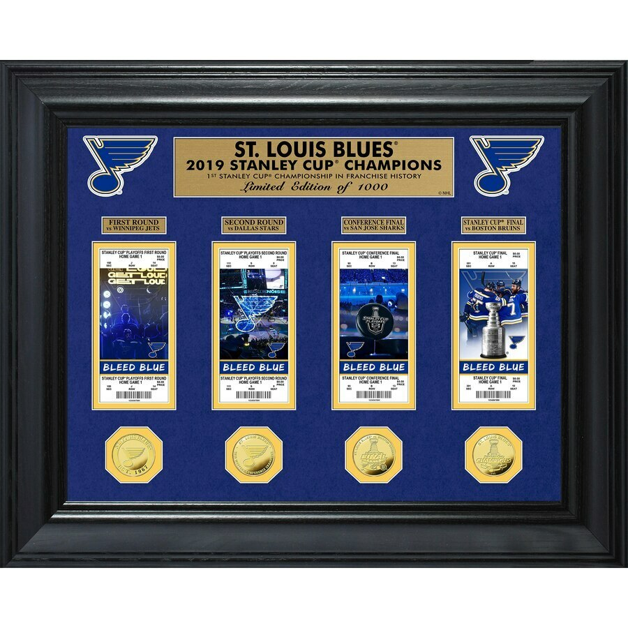 St. Louis Blues Item