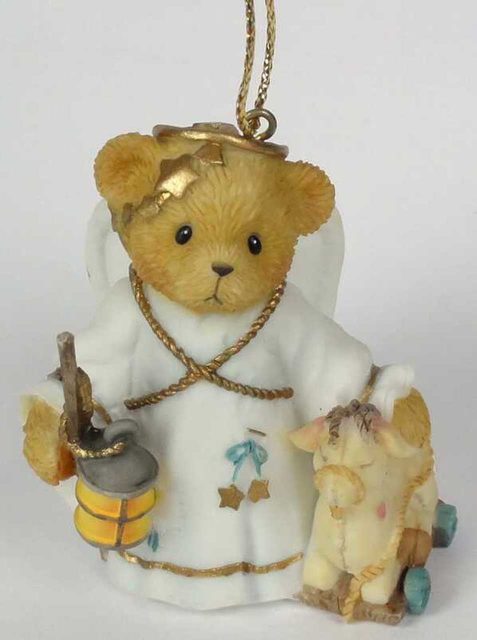 Old Retired Cherished Teddies