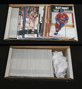 Hockey Hand Collated Sets