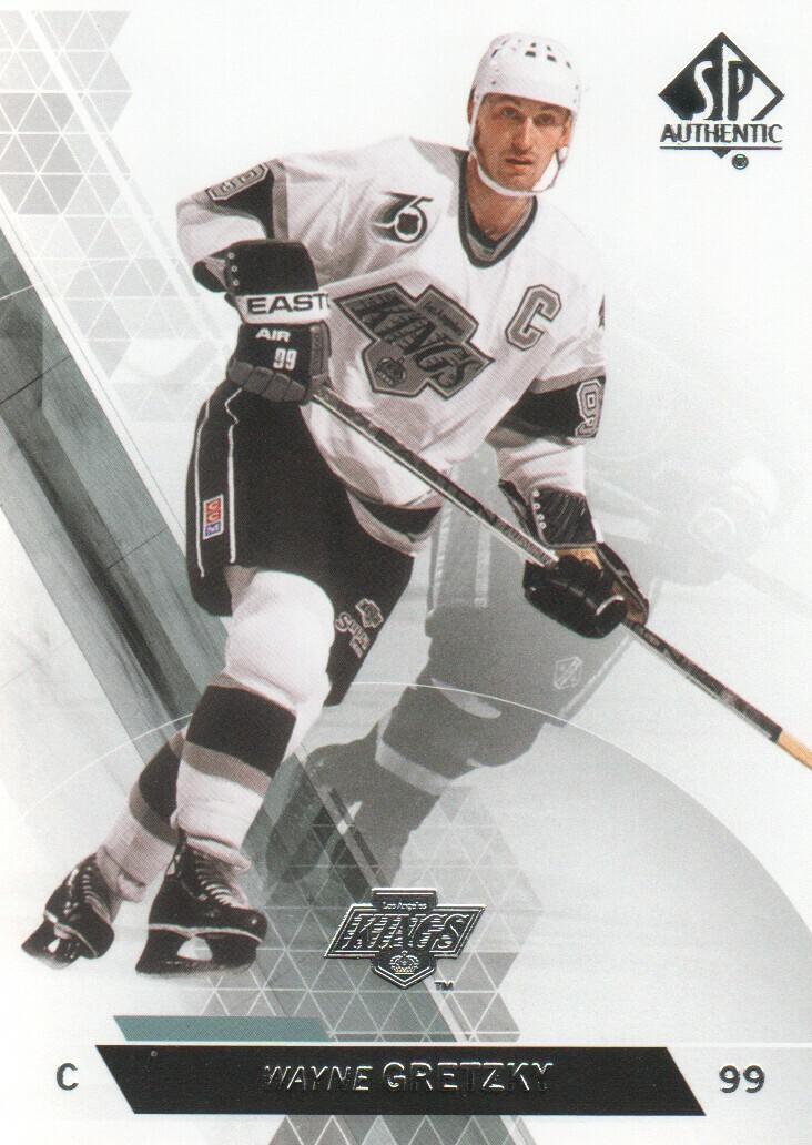 Hockey Star Cards