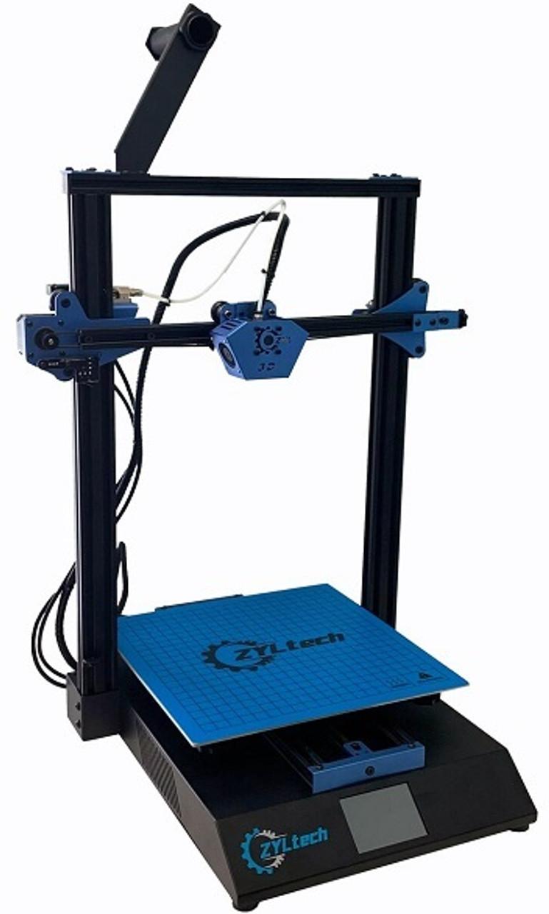 ZYLtech Gear Printer