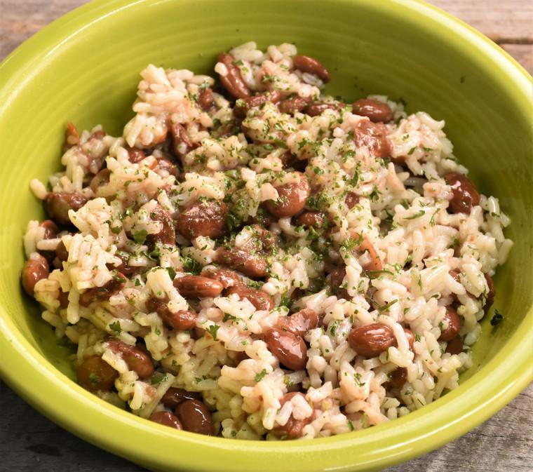 Lime Canyon Rice