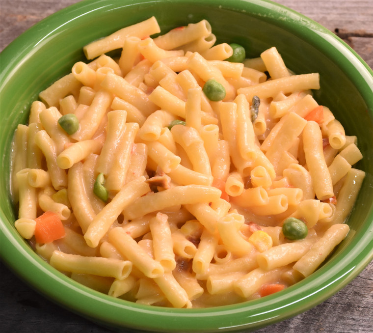 Max Patch Mac and Cheese
