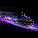 ADATA SE900G 2TB USB-C 3.2 Gen2 External RGB SSD