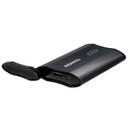ADATA Premium SE800 Series: 512GB Black External SSD USB 3.1 XBOX/PS4 Compatible