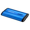 ADATA Premium SE800 Series: 1TB Blue External SSD USB 3.1 Gen 2 XBOX & PS4