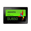 "ADATA Ultimate Series: SU650 120GB SATA III Internal 2.5"" Solid State Drive"