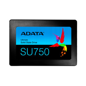 ADATA Ultimate Series: SU750 1TB Internal SATA Solid State Drive