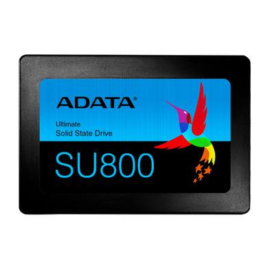 ADATA Ultimate Series: SU800 256GB Internal SATA Solid State Drive
