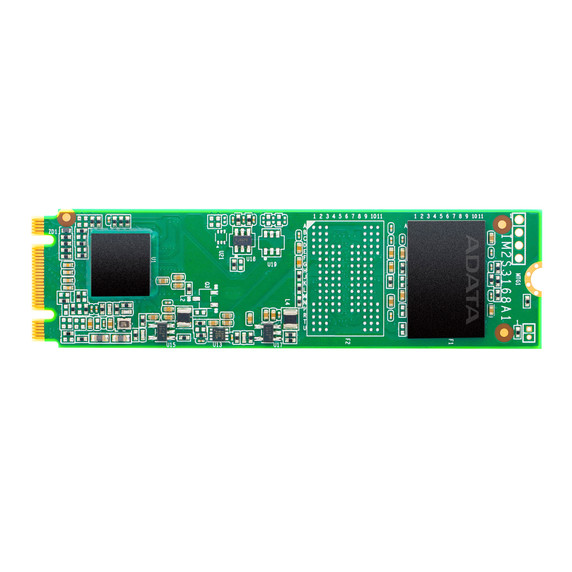 ADATA Ultimate Series: SU650 120GB SATA M.2 2280 Solid State Drive