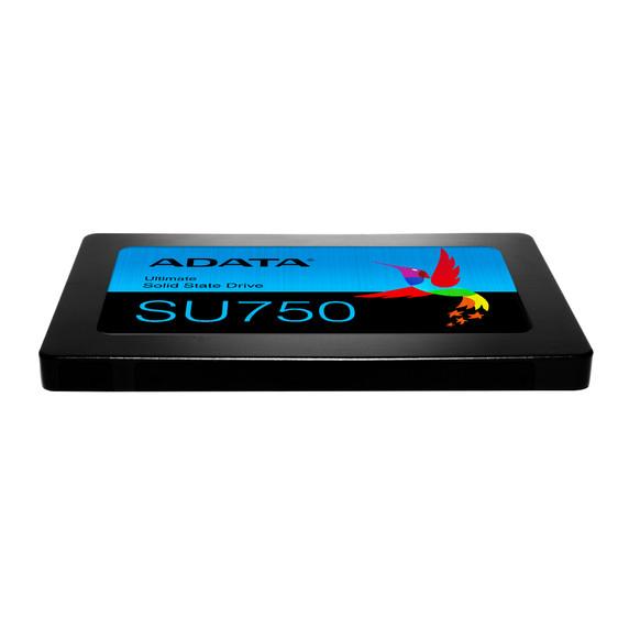 ADATA Ultimate Series: SU750 1TB Internal SATA Solid State Drive