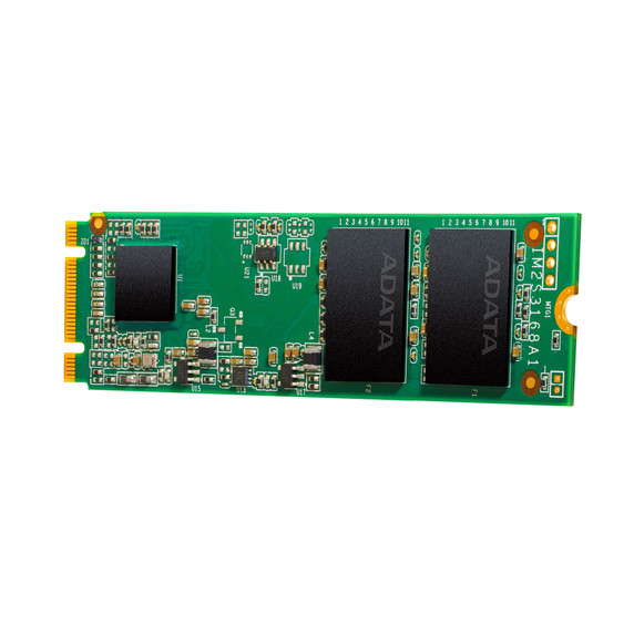 ADATA Ultimate Series: SU650 480GB SATA M.2 2280 Solid State Drive