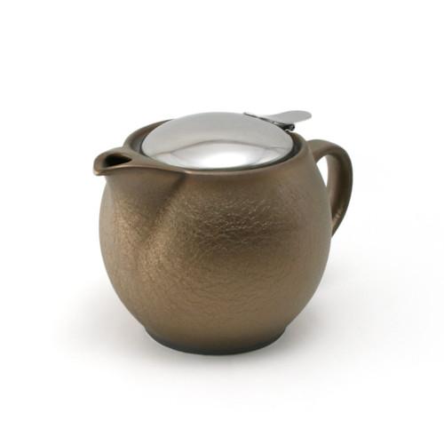 Antique Gold Universal Teapot 450ml