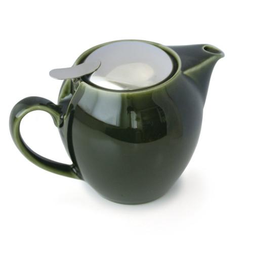 Antique Green Universal Teapot 580ml