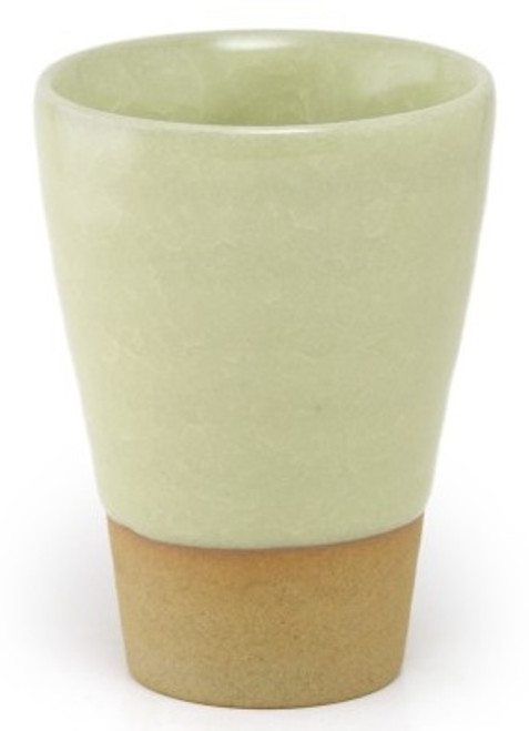 Kikko Yellow Teacup 250ml