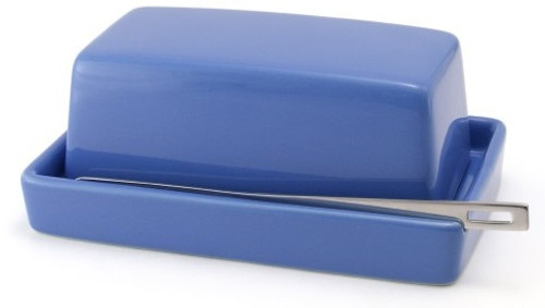 Blueberry Butter Dish