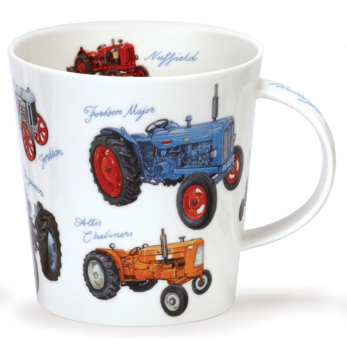 Cairngorm Classic Collection Tractors