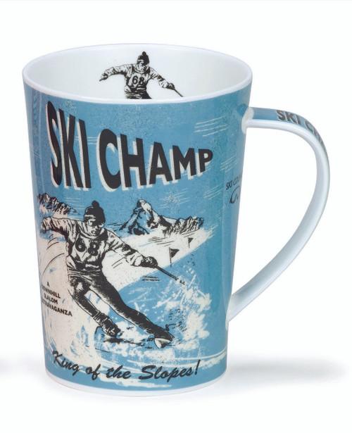 Argyll Sports Stars Ski