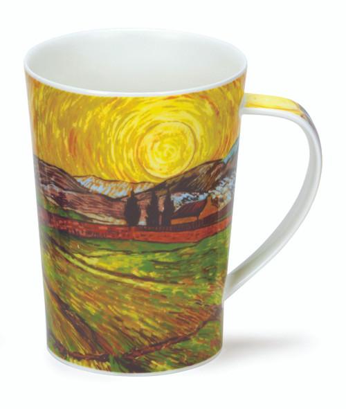 Argyll Impressionist Landscapes Sun