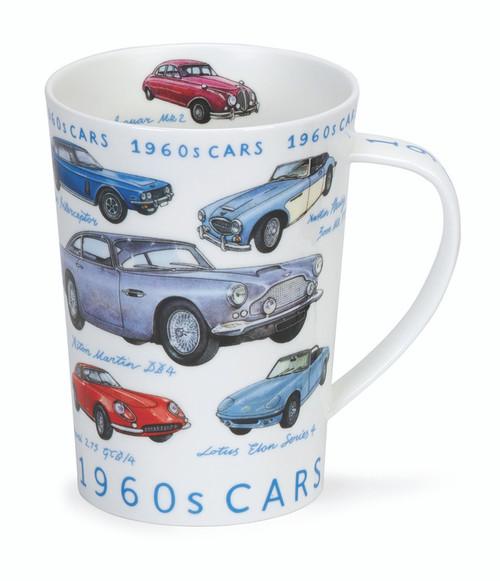 Argyll Classic Cars 1960's