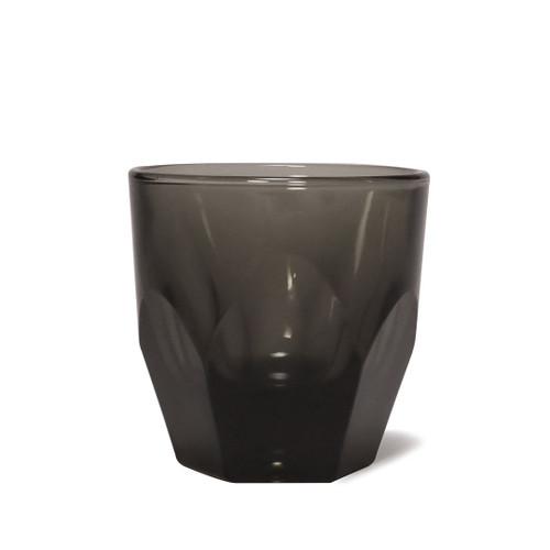 Vero Smoke Cappuccino Glass 6oz