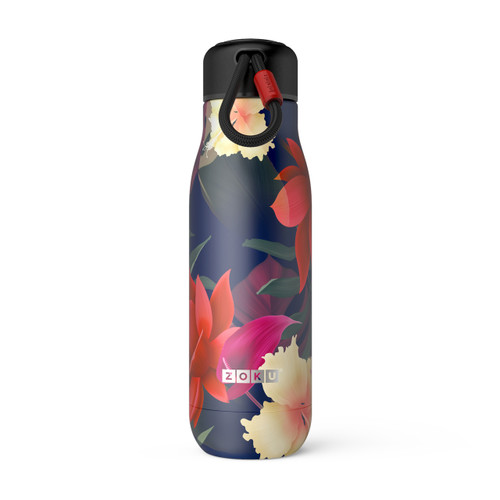Stainless Steel Bottle Paradise 500ml