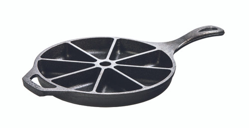 Lodge Cast Iron Wedge Pan