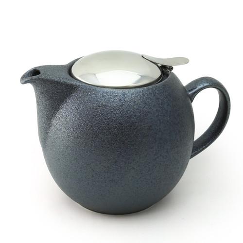 Crystal Silver Universal Teapot 680ml