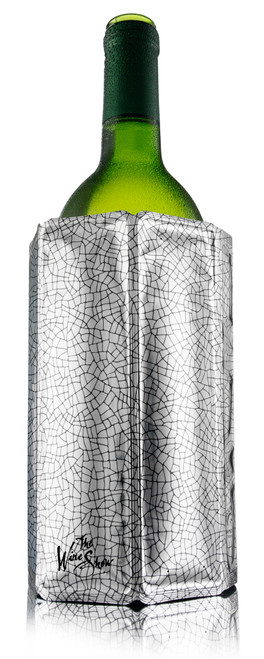 'The Wine Show' Active Cooler Wine, Silver