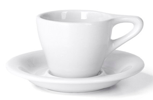 Lino Esspresso 3 oz Cup & Saucer