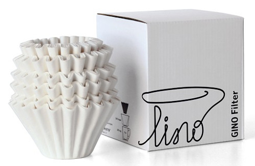 GINO Filter Papers
