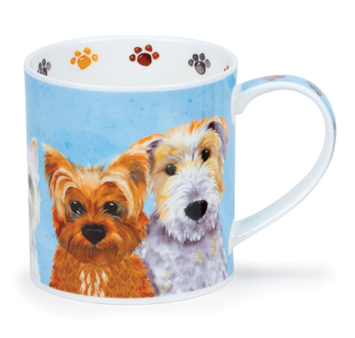 Orkney Furry Friends Dog