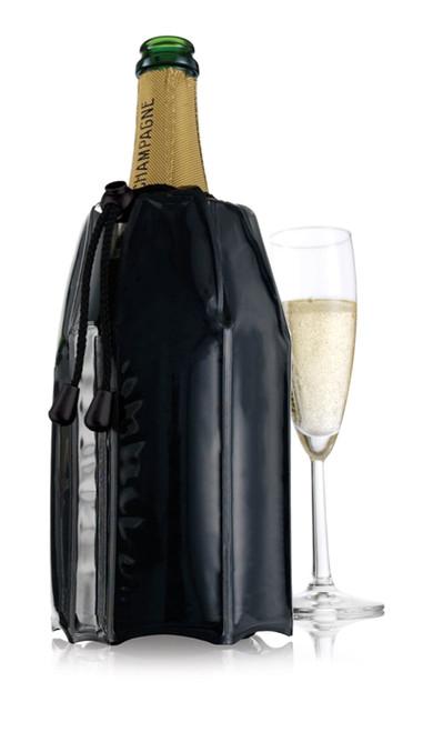 Active Cooler Champagne, Black