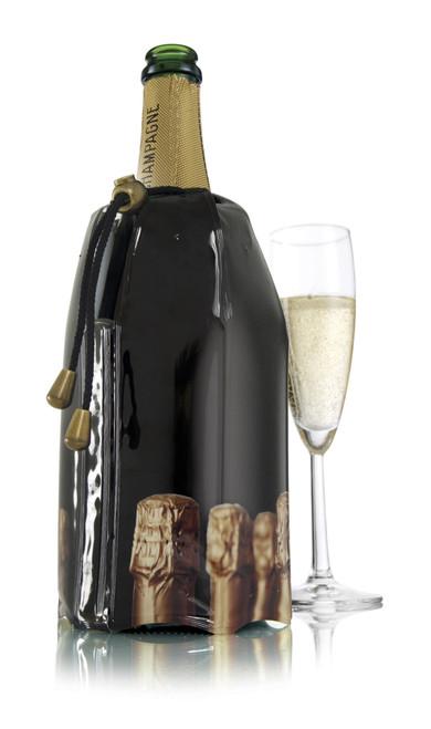 Active Cooler Champagne, Bottles